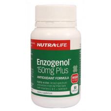Nutra Life Enzogenol High Potency 150mg 50 Capsules