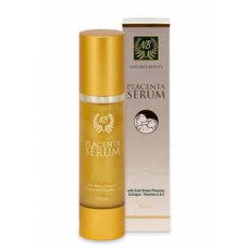 Nature's Beauty - Ovine Placenta Gold Serum 50ml