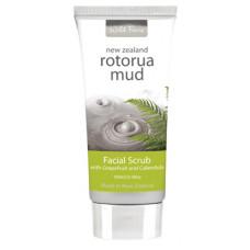 Wild Ferns Rotorua Mud Facial Scrub with Grapefruit & Calendula 100ml