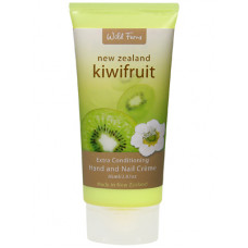 Wild Ferns Kiwifruit Extra Conditioning Hand and Nail Creme 85ml