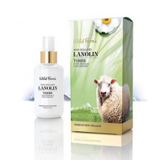 Wild Ferns Lanolin Toner with Propolis and Comfrey 140ml