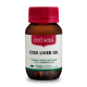 Redseal Cod Liver Oil 100 Capsules