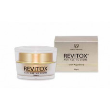 Nature's Beauty - Revitox Anti Ageing Creme 30g