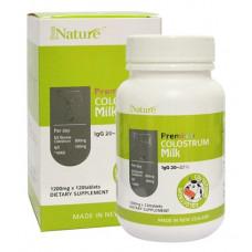 From Nature Premium Colostrum Milk 120 Tablets