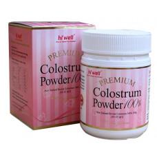 Hi Well Premium 100% Colostrum powder 100g