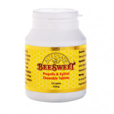 Alternatif Bee Sweet Propolis Xylitol 120 Tablets