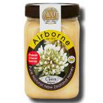Airborne Clover Honey 500g