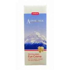 Alpine Silk  Revitalising Eye Creme 15ml