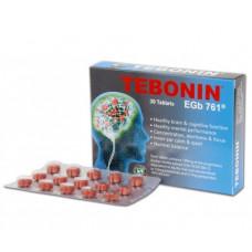 .Tebonin EGb 761 30 tablets