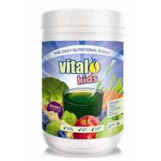 Vital Kids Powder 300g -Berry Flavour