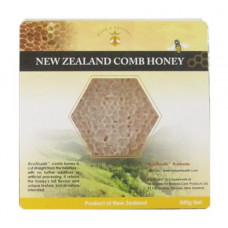 Best Health New Zealand Comb Honey 340g