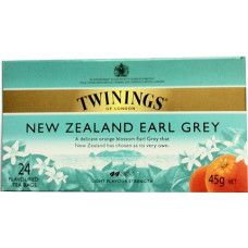 Twinings New Zealand Earl Grey 24 Teabags