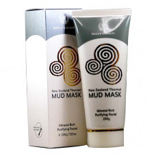 Nature's Beauty Thermal Mud Mask 200g