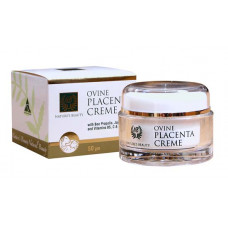 Nature's Beauty - Ovine Placenta Cream 50g