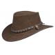 Bac Pac Traveller Buffalo Hat