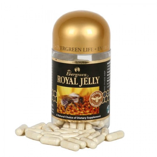 Royal jelly hda