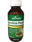 Good Health Spirulina Powder 225g