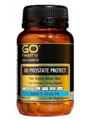 Go Healthy Go Prostate Protect 60 Capsules
