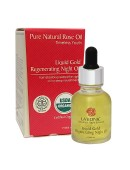 LA'BONIC Organic Liquid Gold Regenerating Night Oil 30ml
