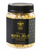 Manuka South Premium Royal Jelly 1000mg Extra Strength 365 Capsules