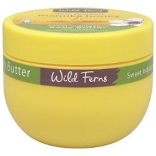 Wild Ferns Manuka Honey Body Butter 100ml
