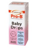 Radiance Pro-B Baby Drops 8ml