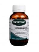 Thompson's Tribulus 20000mg 120 Capsules