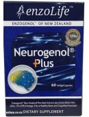 Enzolife Neurogenol Plus 60 Softgel Capsules