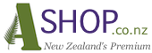 Ashop New Zealand